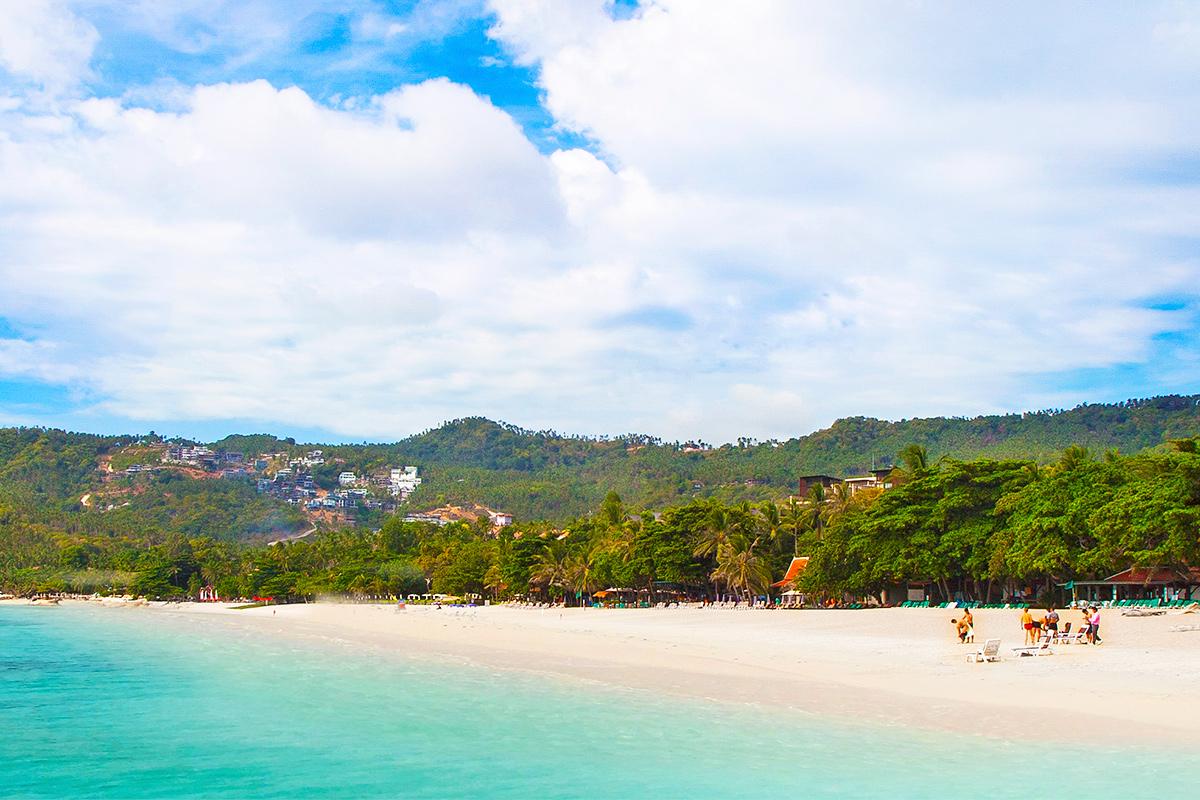 Fair House Beach Hotel Koh Samui