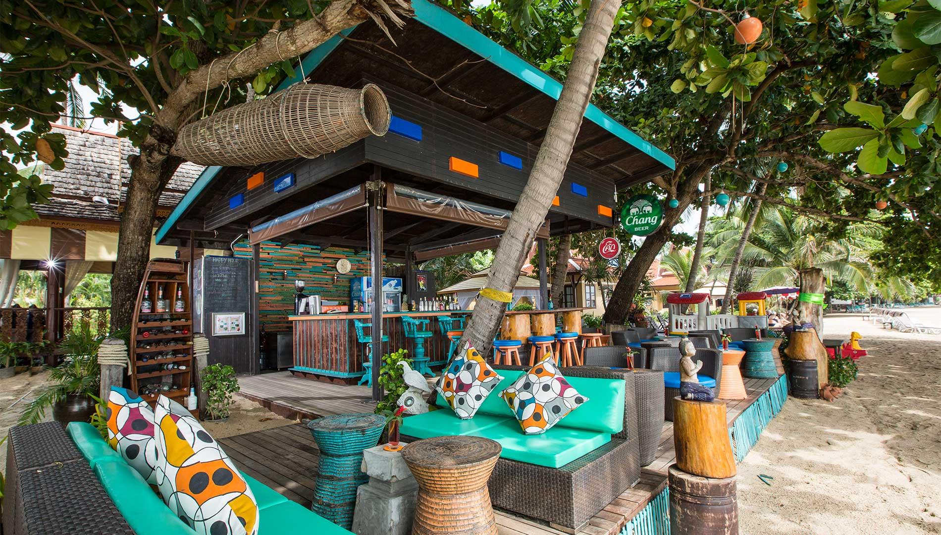 The Fair House Beach Resort Amp Hotel In Koh Samui Book A