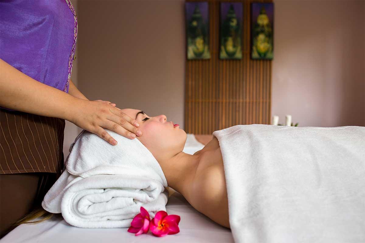 massage wellness gent